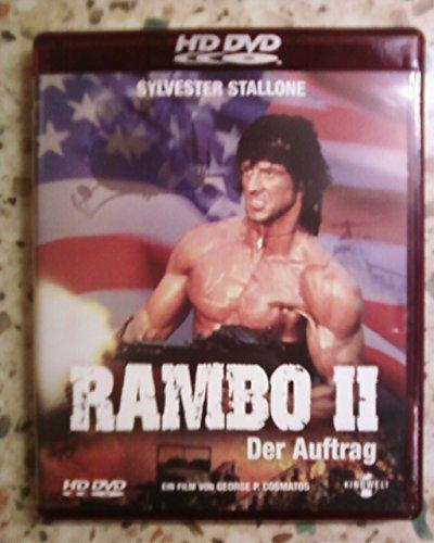 Bild von Rambo 2 - Der Auftrag [HD DVD]