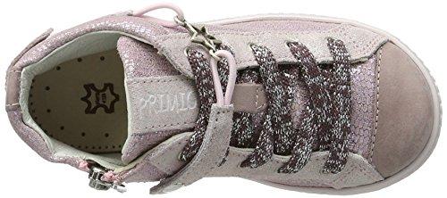 Primigi Mädchen Pst 7173 High-Top Pink (ROSA/LILLA)