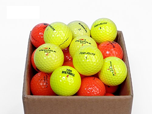 Replay Golf Fun Colours 25 Balle de golf Carton