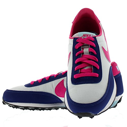 Nike Youths Elite Leather Trainers Multi