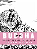 The Four Encounters (Buddha, Book 2)