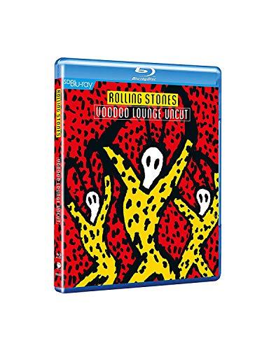 Rolling Stones - Voodoo Lounge - Uncut [Blu-ray]