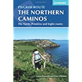 The northern caminos : The Caminos Norte, Primitivo and Ingles