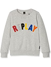 Replay Boy's Sweatshirt