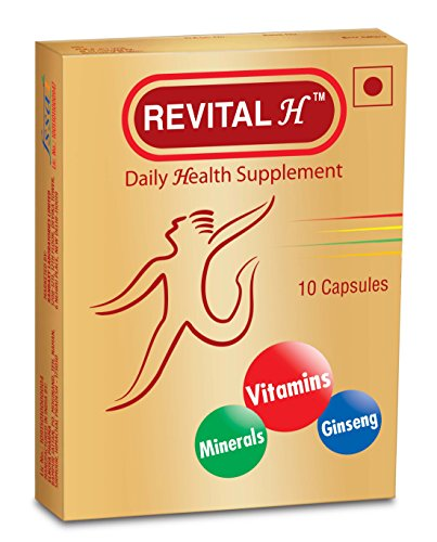 Ranbaxy-Revital-Men