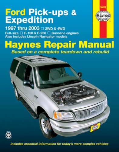 ford-pick-ups-expedition-lincoln-navigator-automotive-repair-manual-haynes-repair-manual-paperback
