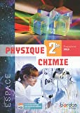 ESPACE - Physique-Chimie 2de...