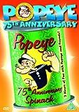 Popeye - 75th Anniversary [DVD]