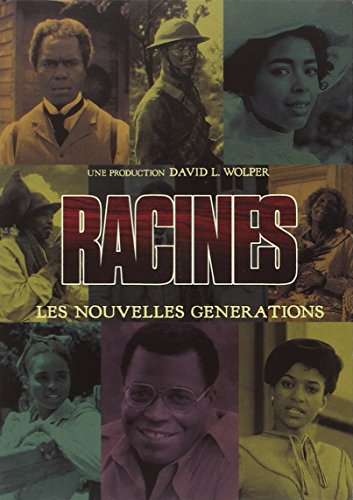 Racines 2 - Les nouvelles générations [Francia] [DVD]