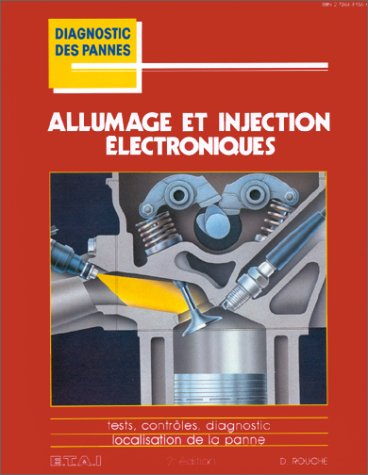 Allumage et injection électronique