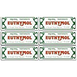 Euthymol -6 X DENTIFRICE 75ML