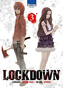 Lockdown Edition simple Tome 3