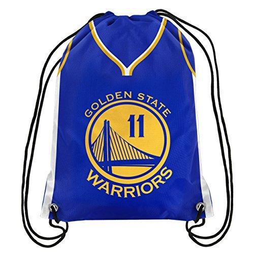 Forever Collectibles Golden State Warriors Thompson K. # 11Player Kordelzug Rucksack