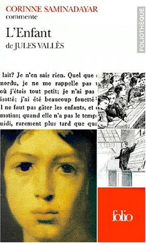 L'Enfant de Jules Vallès par Saminadayar-Per