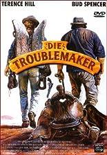 Die Troublemaker hier kaufen