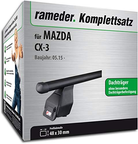 , Dachträger Tema für Mazda CX-3 (118806-13892-4) ()
