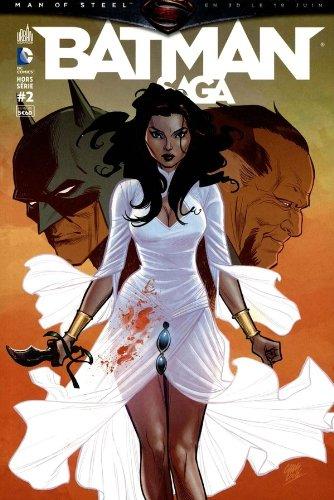 Batman Saga, hors-série, nº 2