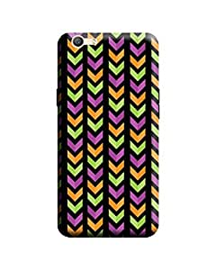 Back Cover For Oppo A57 / Oppo A57 Printed Back Cover