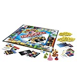 Hasbro Gaming C1815100 - Monopoly Gamer Familienspiel für Hasbro Gaming C1815100 - Monopoly Gamer Familienspiel