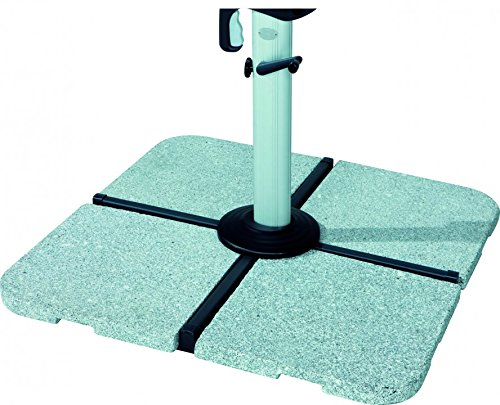 BEST 62310000 - Base/soporte para sombrillas de patio