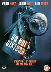Do Not Disturb [DVD]