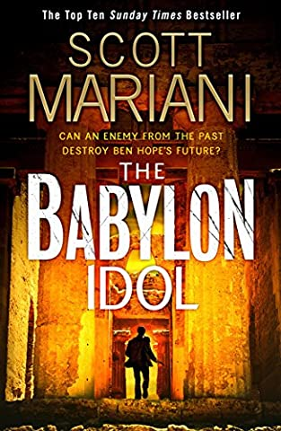 The Babylon Idol (Ben Hope, Book