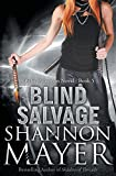 Blind Salvage: A Rylee Adamson Novel