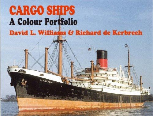 Cargo Ships (Colour Portfolio S.)