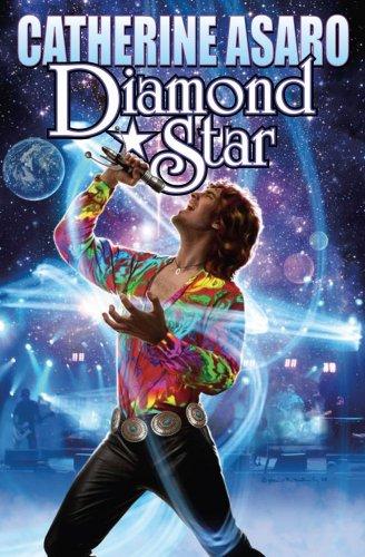 Diamond Star (Saga of the Skolian Empire) por Catherine Asaro