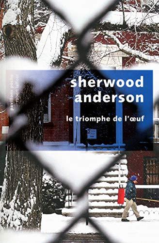 Le Triomphe de l'œuf par Sherwood ANDERSON