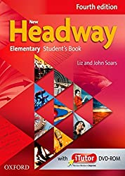 New Headway: Elementary Fourth Edition: Student's Book and iTutor Pack by Liz Soars (2011-08-25)