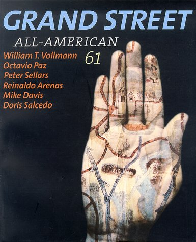All American (Grand Street)