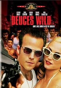 Deuces Wild [DVD] [2002] [Region 1] [US Import] [NTSC]