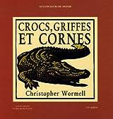 Crocs, griffes et cornes : Je compte sur les animaux