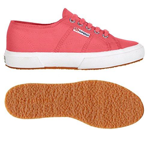 Superga Unisex-Erwachsene 2750-Cotu Classic Kurzschaft Stiefel Rose - paradise pink