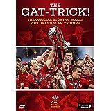 The Gat-Trick! Wales Grand Slam Glory 2019