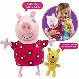 Peppa Pig Princess Hide n Seek