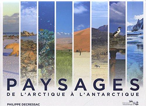 Paysages par Philippe Decressac