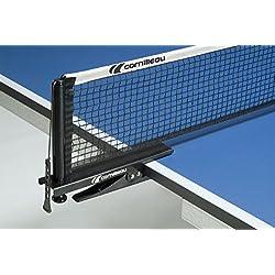 CORNILLEAU Sport Advance Juego Red de Ping Pong y Postes (para Mesas No-CORNILLEAU )
