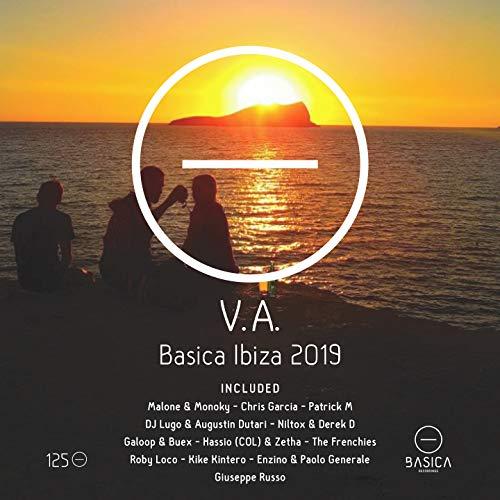 Basica Ibiza 2019