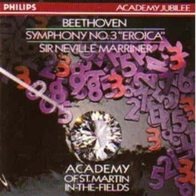 Preisvergleich Produktbild Sinfonia n.3 op 55 'Eroica' in MI (1803)