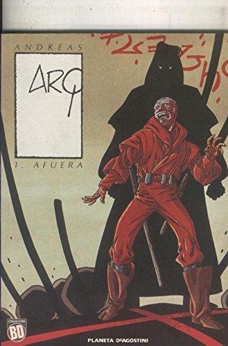 Coleccion BD numero 01: ARQ volumen 1