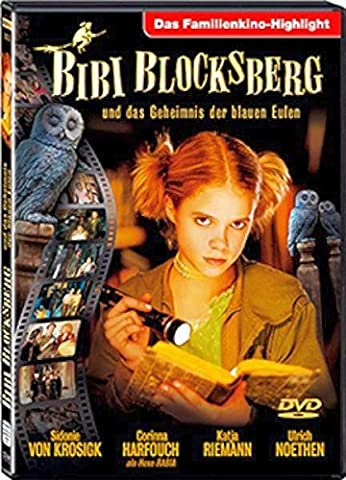 Bibi Blocksberg,der Kinofilm 2 [Import anglais]