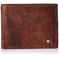 Tommy Hilfiger Wallet for Men- Brown