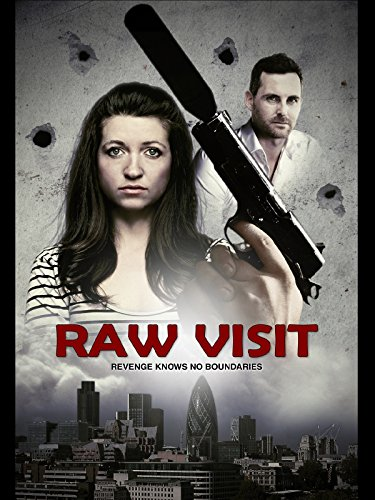 Raw Visit Cover