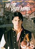 All The Right Moves [DVD]