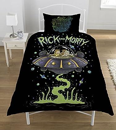 ¡Cielos Rick, me encanta este universo! Puedo cubrir a lindas mujeres.