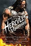 Hercules-Il Guerriero (Ex Rental) [Blu-Ray] [Import Italien]