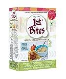 #7: 1st Bites - Wheat & Apple Powder (8 Months - 24 Months) Stage - 2, 300g