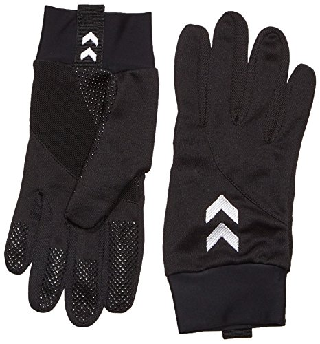 Hummel Handschuhe Light Weight Player Gloves, Black, XL